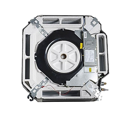 Кондиционер кассетный GREE-48 R410A: GU140T/A1-K/GU140W/A1-M (без соединительной инсталляции), фото 2