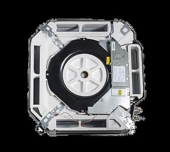 Кондиционер кассетный GREE-60 R410A: GU160T/A1-K/GU160W/A1-M  (без соединительной инсталляции), фото 2