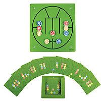 Настенный игровой элемент - Три в ряд