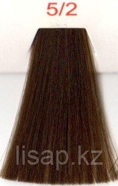 Краска для волос Easy СВЕТЛЫЙ КАШТАНОВЫЙ ПЕПЕЛЬНЫЙ