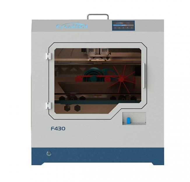3D принтер CreatBot F430 (400*300*300)