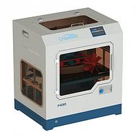 3D принтер CreatBot F430 (400*300*300), фото 4