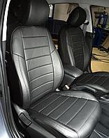 Авточехлы для Hyundai Accent с 2017-н.в. седан, хэтчбек