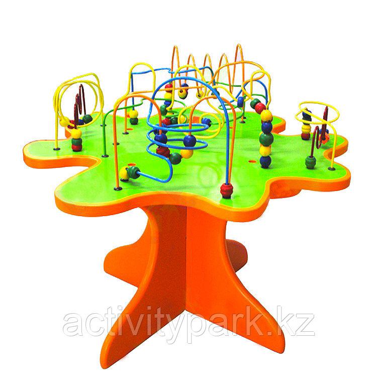Интерактивный стол - Лабиринт