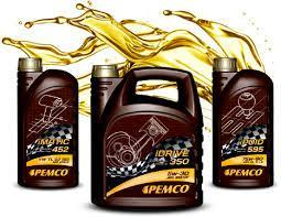 Гидравлические масла Remco