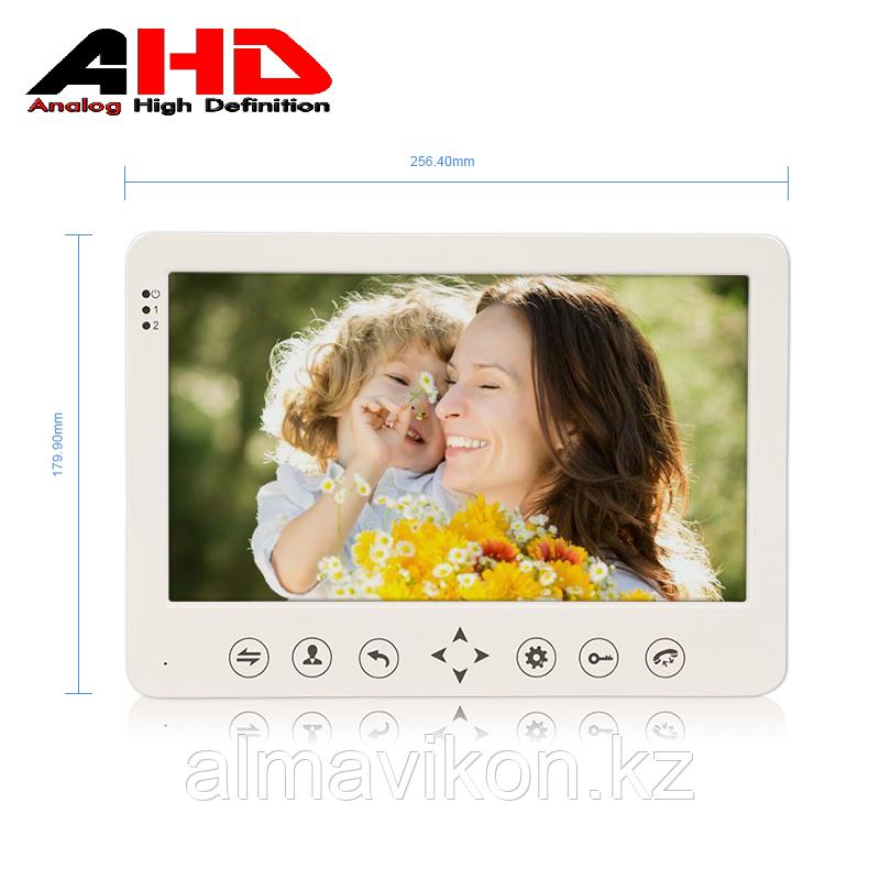 AHD видеодомофон Bcomtech 84105EMB/AHD
