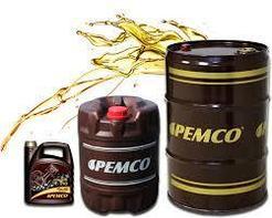 Трансмиссионные масла Pemco