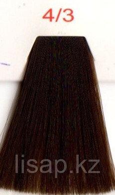 Краска для волос Easy КАШТАНОВЫЙ ЗОЛОТИСТЫЙ