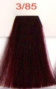 Краска для волос Easy ТЕМНЫЙ КАШТАНОВЫЙ КРАСНО ФИОЛЕТОВЫЙ