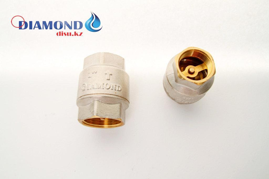 Обратный клапан DIAMOND - 32