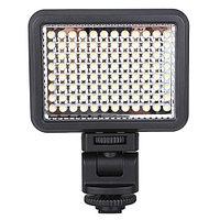 Накамерный прожектор LED SHOOT XT-96 + зарядка + аккумулятор, фото 1