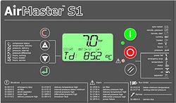 Блок управления компрессором S1-20-353