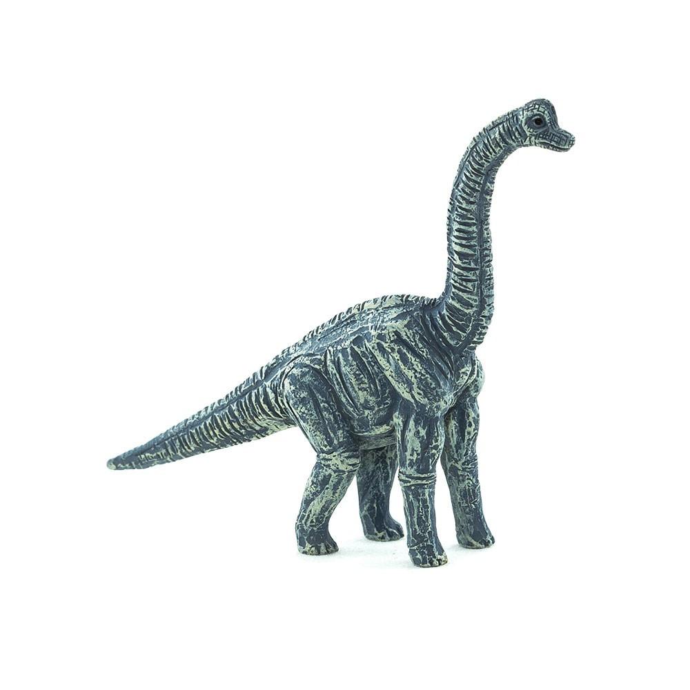 Mojo Minis Фигурка Брахиозавр, 6 см