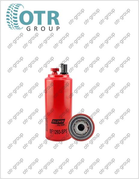 Фильтр топливный Cummins QSC8.3