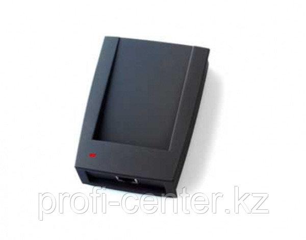 Z-2 USB RFID-считыватель настольный  13,56 МГц и 125 кГц