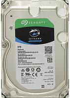 Жесткий диск HDD 8 TB для регистратора видеонаблюдения