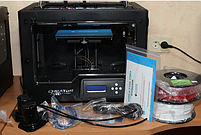 3D принтер FlashForge Creator Pro, фото 8