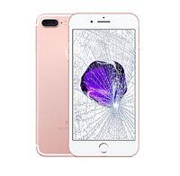 Замена стекла iphone 7+