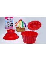 Формы для выпечки из силикона ''Big Top Cupcake''