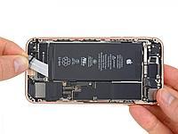 Замена аккумуляторной батареи Iphone 7+