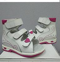 Ортопедическая лечебная обувь