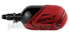 Защитный чехол на баллон EXALT на 68-70-72ci красный