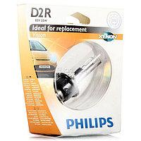 Ксеноновая лампа Philips Xenon Vision D2R
