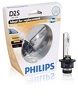 Ксеноновая лампа Philips Xenon Vision D2S, фото 1