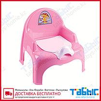 Детский горшок кресло со съемным стаканом, фото 3