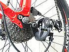 """Велосипед спортивный Galaxy ML200 рама 21"""" Kaspi RED. Рассрочка., фото 2"""