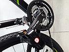 """Велосипед спортивный Galaxy ML275 рама 21"""", фото 3"""