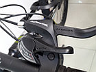 """Велосипед спортивный Galaxy ML275 рама 21"""". Kaspi RED. Рассрочка., фото 4"""