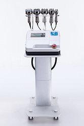 Аппарат 5 в 1: Кавитация RF Вакуум