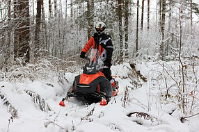Снегоход Irbis Tungus 500L, фото 2
