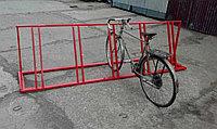 Велопарковка на 5 мест