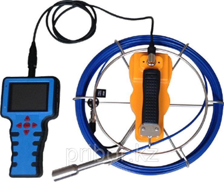 168G Эндоскоп усиленный для обследования труб
