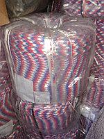 Веревка полиамидная плетеная-24-х прядная д-12мм