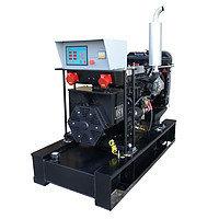 Дизельная электростанция АД11С-Т400-1Р