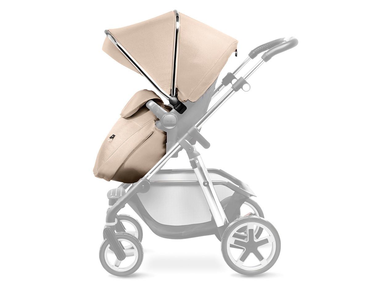 Silver Cross Комплект для изменения цвета коляски SAND для Pioneer и Wayfarer -
