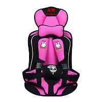 Детское авто кресло (портативное) безкаркасное GHGE-F-new