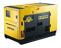 Дизельный генератор KIPOR KDE150SS3+KPA40200DQ52A в Алматы