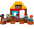 10805 Lego Duplo Вокруг света: В мире животных, Лего Дупло, фото 6