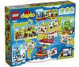 10805 Lego Duplo Вокруг света: В мире животных, Лего Дупло, фото 2