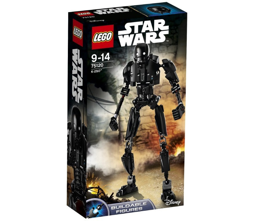 75120 Lego Star Wars K-2SO, Лего Звездные войны