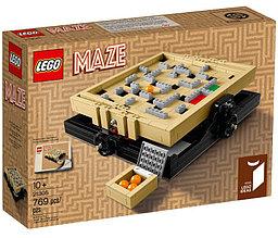 "21305 Lego Ideas Лабиринт ""MAZE"""