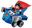 76068 Lego Super Heroes Mighty Micros: Супермен™ против Бизарро™, Лего Супергерои DC, фото 3