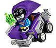 76068 Lego Super Heroes Mighty Micros: Супермен™ против Бизарро™, Лего Супергерои DC, фото 4