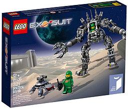 21109 Lego Ideas Экзоскелет