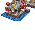 21129 Lego Minecraft Грибной остров, Лего Майнкрафт, фото 6