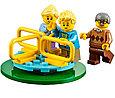 60134 Lego City Праздник в парке — жители, Лего Город Сити, фото 4
